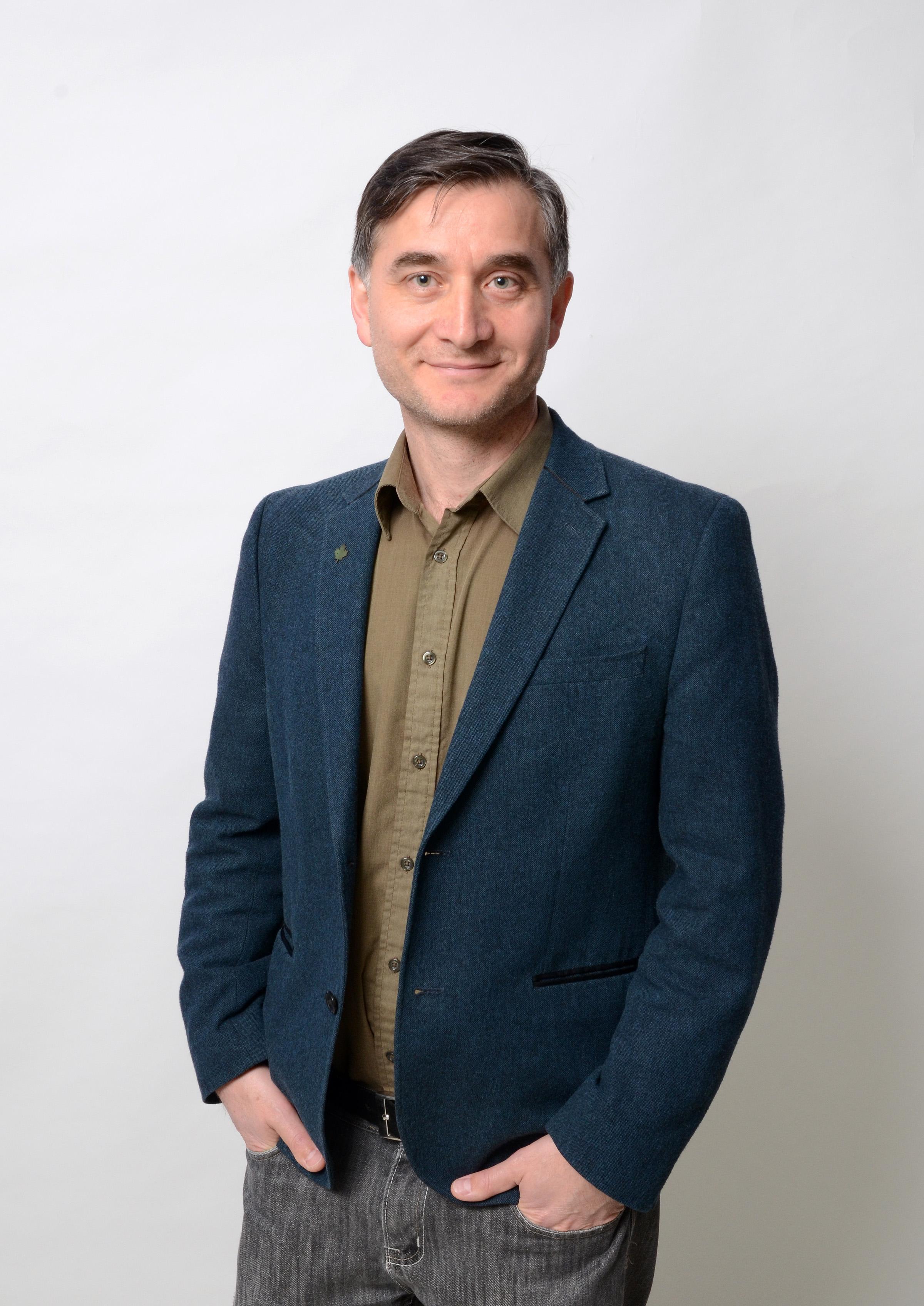 Zurab-Ivanishvili